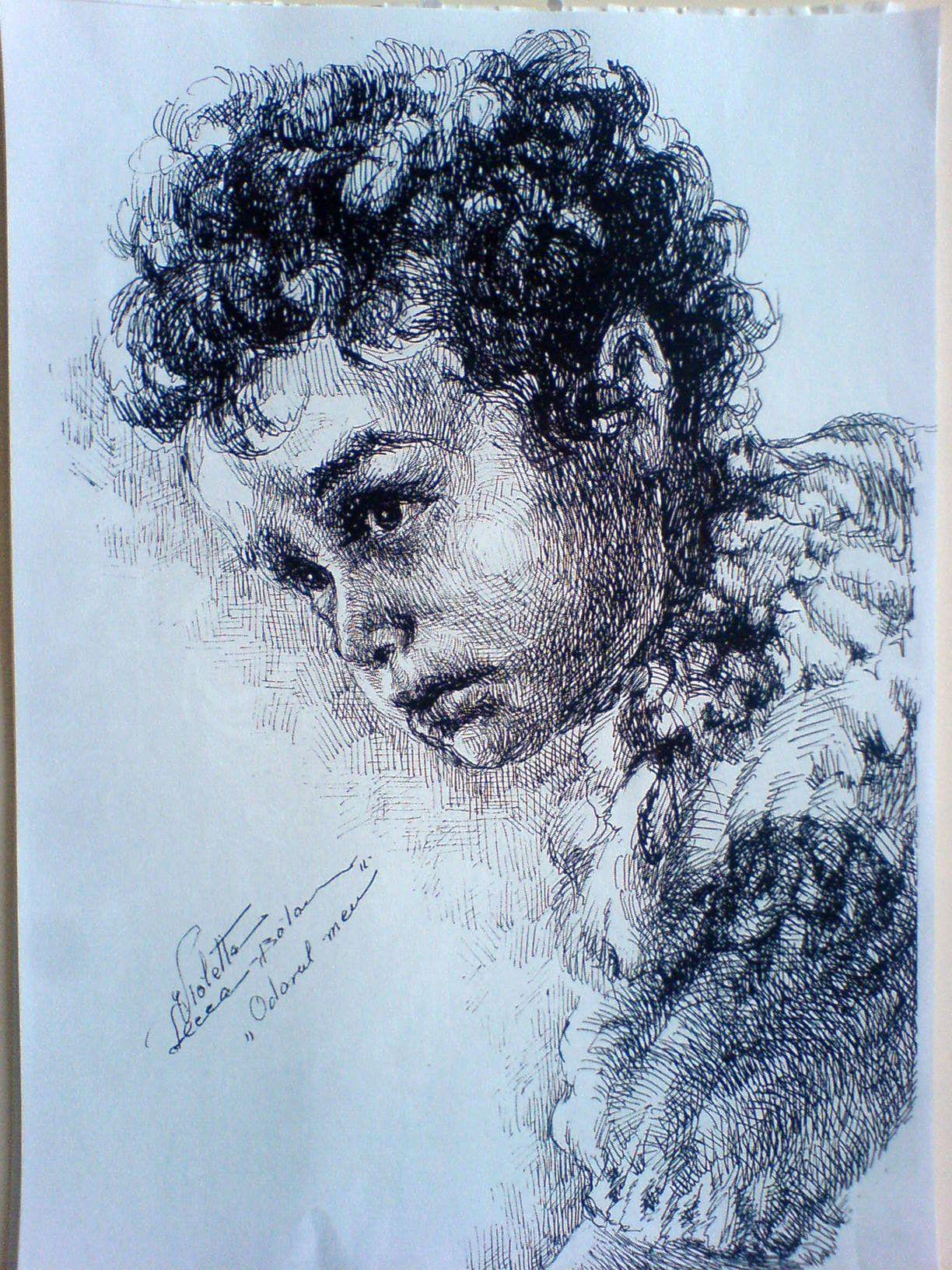 Portreta