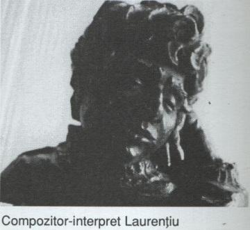 Compozitor-interpret Laurentiu