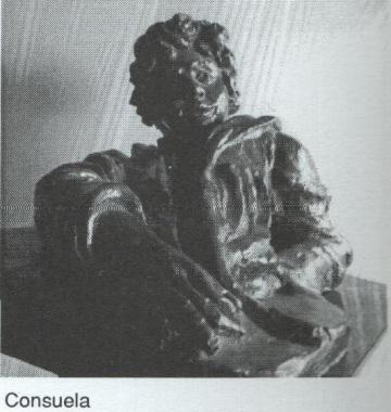 Consuela (gips lacuit)