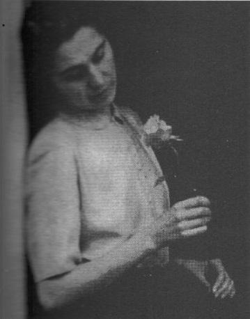 foto 1969 Violeta Lacca Balan
